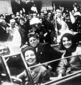 Разсекретиха хиляди документи за убийството на Джон Кенеди