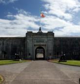 Бивш затвор в Ирландия е топ атракция в Европа