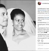 Бившата президентска двойка на САЩ – Мишел и Барак Обама, отбелязаха 25 години брак.