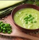 Веган грахова супа