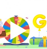 Google има рожден ден