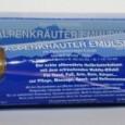 Крем Алпенкройтер при болки в мускулите и ставите от Германия