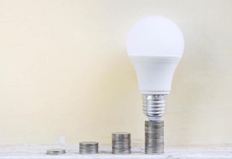 ЕНЕРГО-ПРО дава препоръки за пестене на електроенергия от осветление