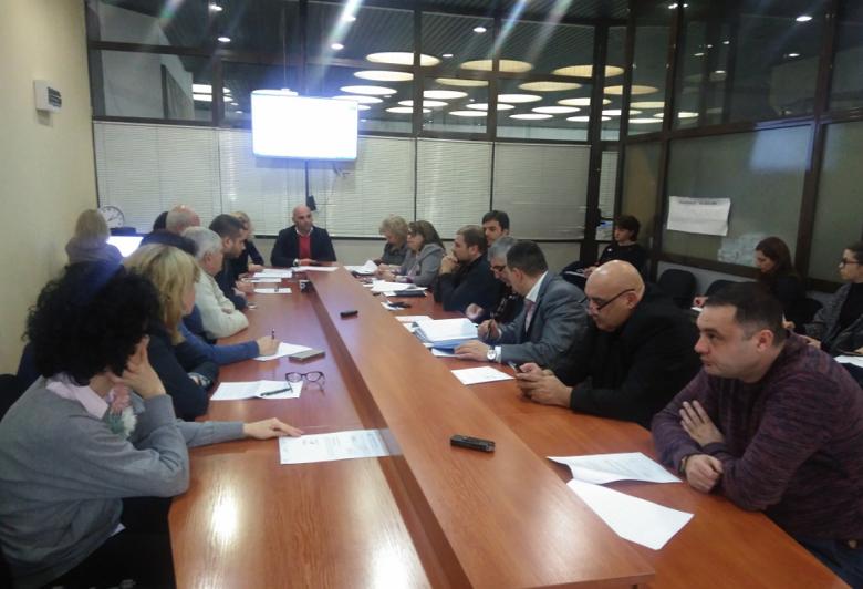 Влагат над 14 милиона лева в спортни съоръжения във Варна