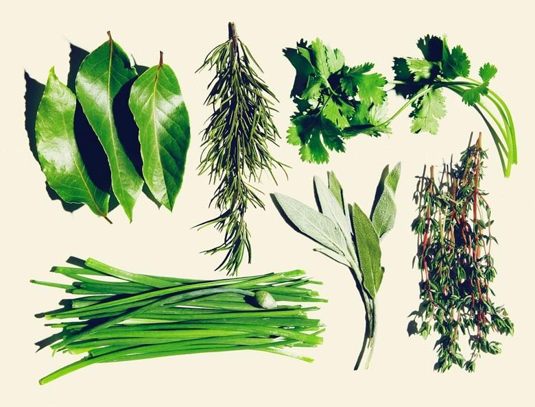 Билковите антиоксиданти са алтернатива на витамините и минералите