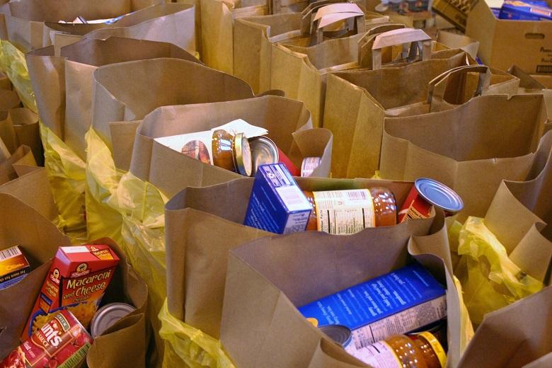 Общински съвет на БЧК – Аврен ще раздава хранителни продукти