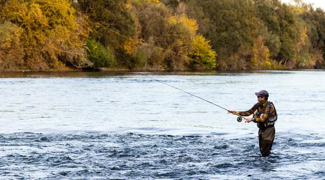 Наложиха тригодишна забрана за риболов в много райони на страната