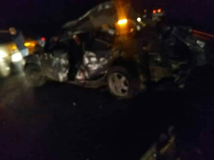 Тежка катастрофа със загинал стана по пътя Добрич - Варна
