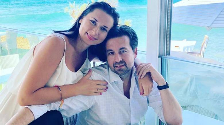 Наталия Кобилкина стана майка