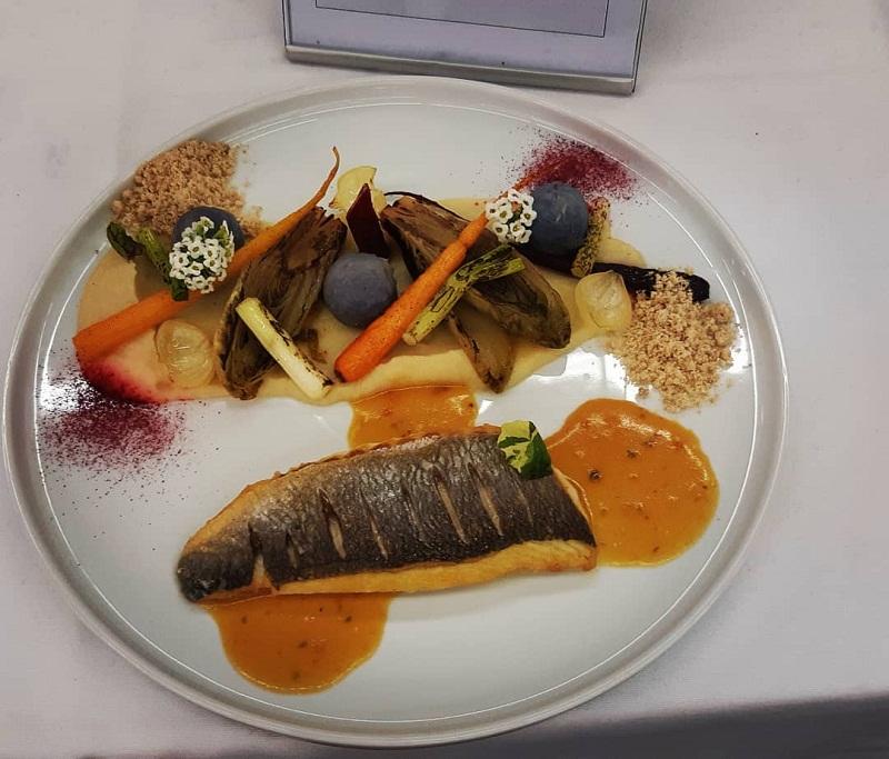 Брилянтен кулинарен екип от Варна покори Солун