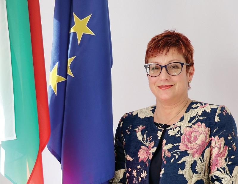 Д-р Мадлена Бояджиева, кмет на Община Тетевен: Програмата за развитие на селските райони има изключително значение за всички малки общини