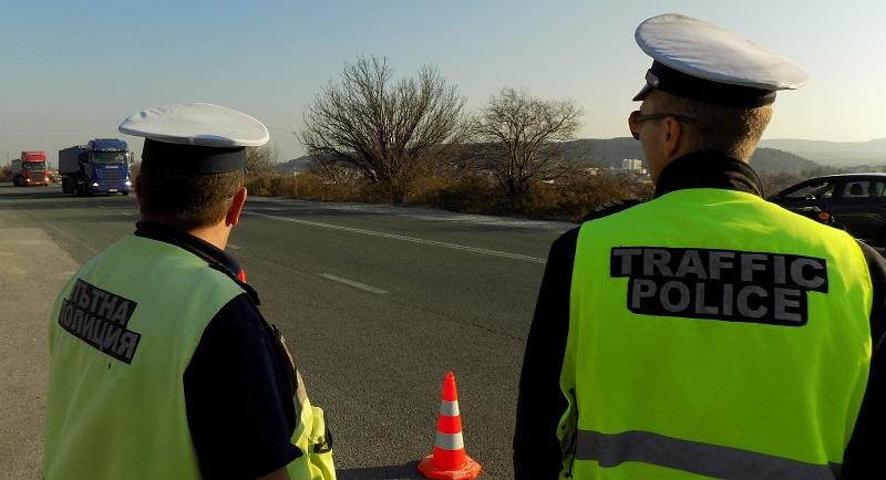 Започна специализирана полицейска операция за контрол на скоростта