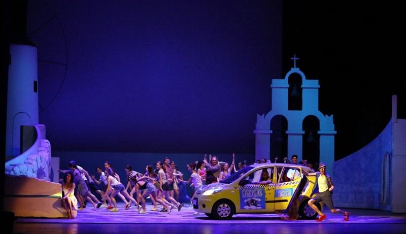"""Феноменът """"Mamma Mia!"""" идва във Варна"""