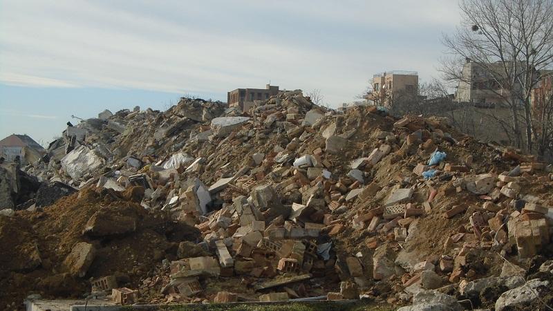 Извозват безплатно едрогабаритни отпадъци на 13-ти и 14-ти април