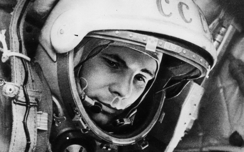 Преди 58 г. Юрий Гагарин пръв обиколи Земята с космически кораб