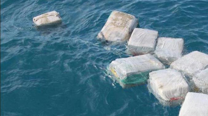 """25 килограма кокаин изплува от морето край """"Слънчев ден"""""""