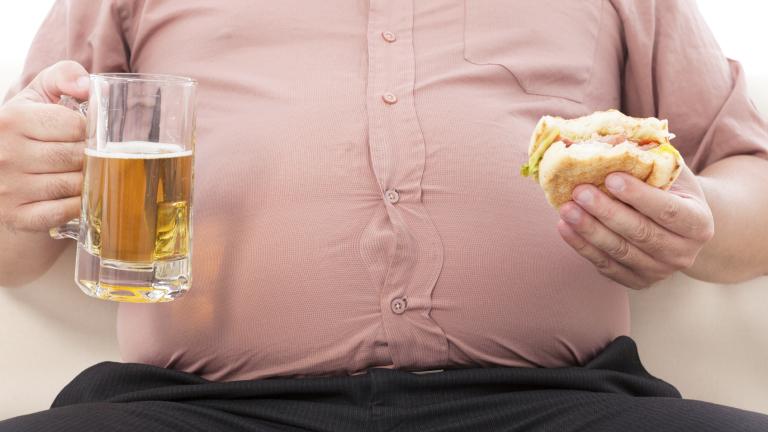 1,5 милиона българи са със свръхнаднормено тегло
