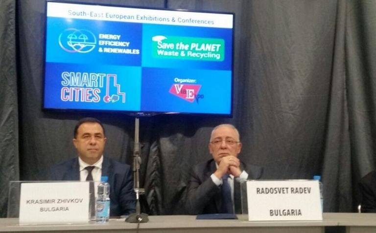 България е сред водещите европейски страни в областта на рециклирането