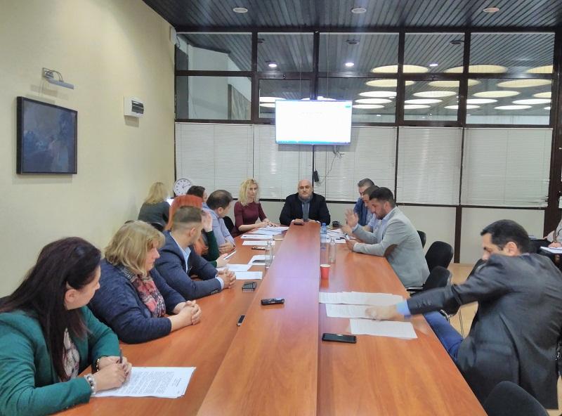 """Новата проектонаредба за финансово подпомагане на """"Проекти за озеленяване и благоустрояване"""" получи зелена светлина"""