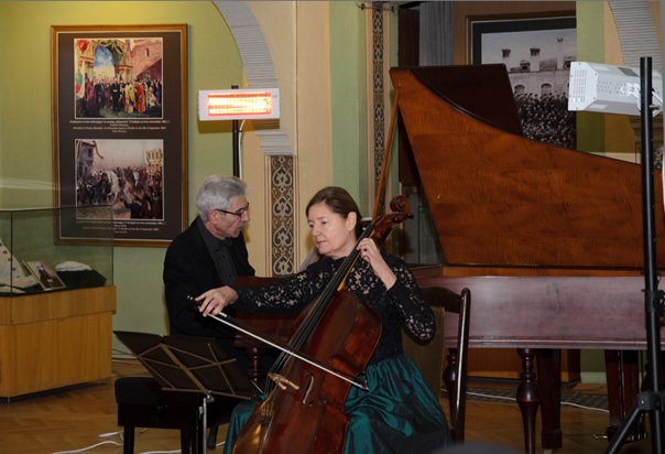 Класически великденски концерт на Стефан и Магдалена Далчеви ще се състои в Добрич на 22 април