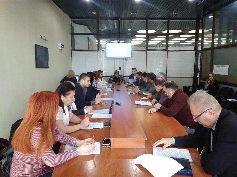 """Дейността на общинското дружество """"Обреди"""" във Варна ще бъде разделена на две"""