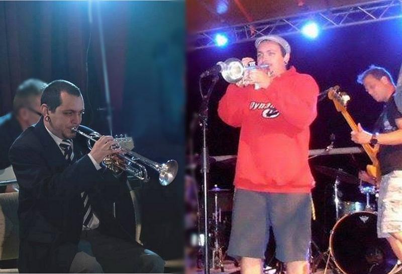 """Явор Шарбанов от група """"PIZZA"""" - за живота между духовата музика и пънка"""