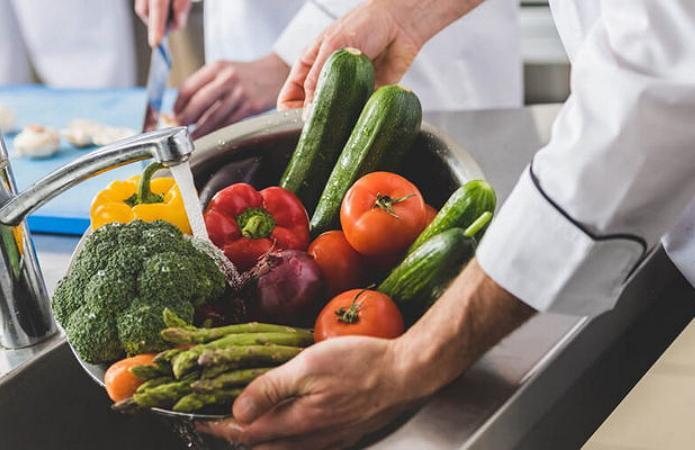 Продукти, които не трябва да се мият преди готвене