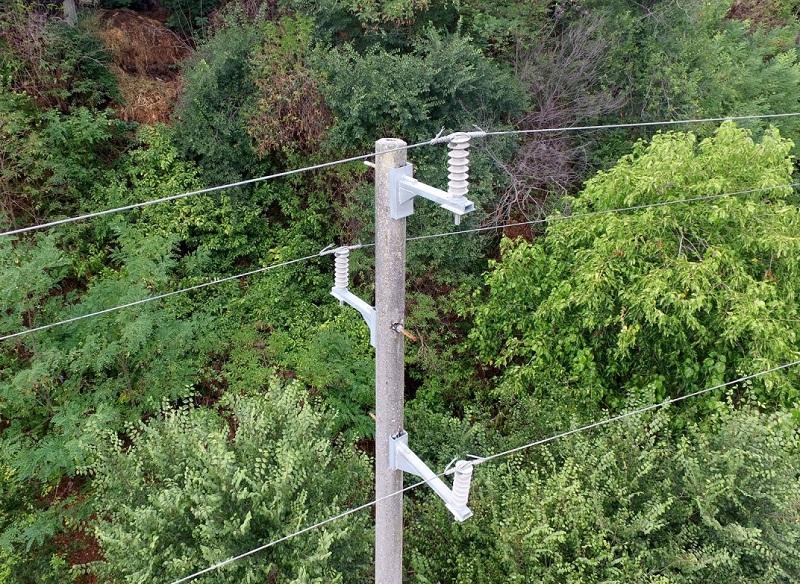 ЕРП Север призовава за максимално внимание в близост до електрически съоръжения при летните бури
