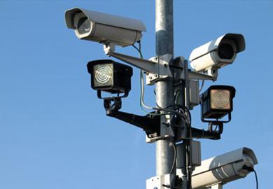 130 камери ще бдят за сигурността в Девня, Кипра и Падина