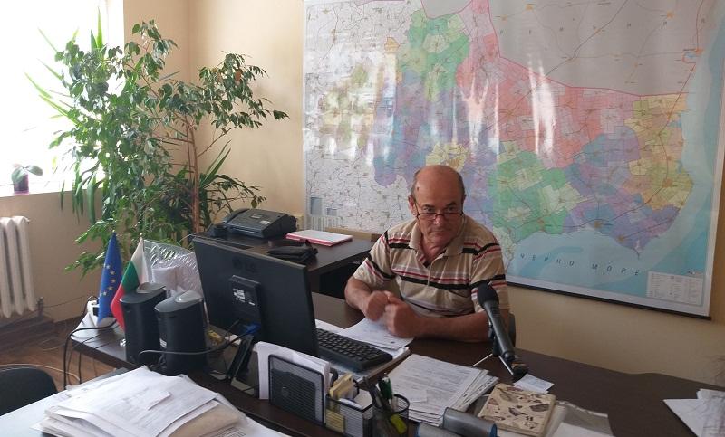 Представители на ОДБХ – Добрич не са открили трупове на кози на плажа край Дуранкулак