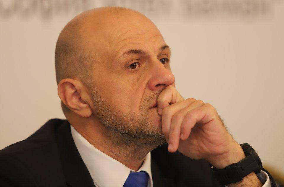 Вицепремиерът Томислав Дончев: Готов съм да съдействам за изграждането на образователен кампус във Варна