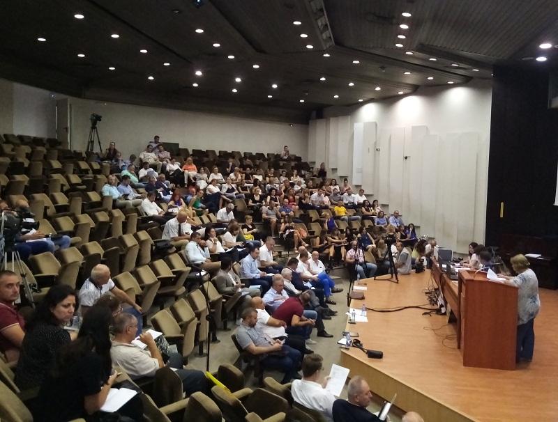 Генералният план за организация на движението във Варна ще бъде актуализиран