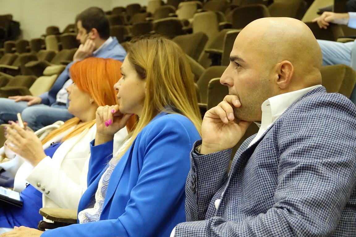 ОбС-Варна гласува средства за 11 двойки с репродуктивни проблеми