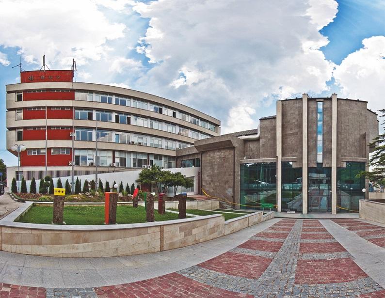 """ВСУ """"Черноризец Храбър"""" открива академичната 2019/2020 година с най-високата акредитационна оценка от създаването си"""
