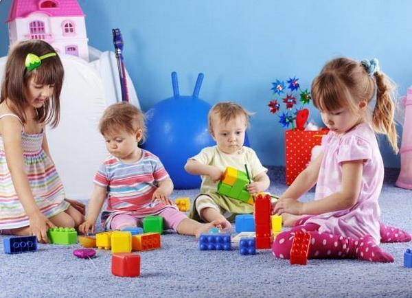 156 свободни места в детските ясли през октомври