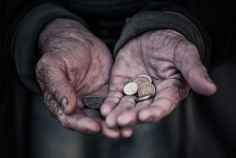 17 октомври: Международен ден за изкореняване на бедността