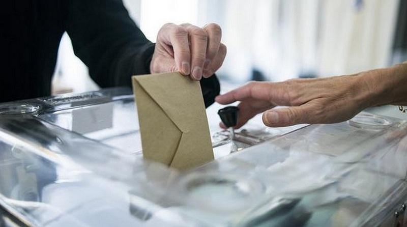 На 27 октомври ще можем да гласуваме дори ако сме изгубили личната си карта