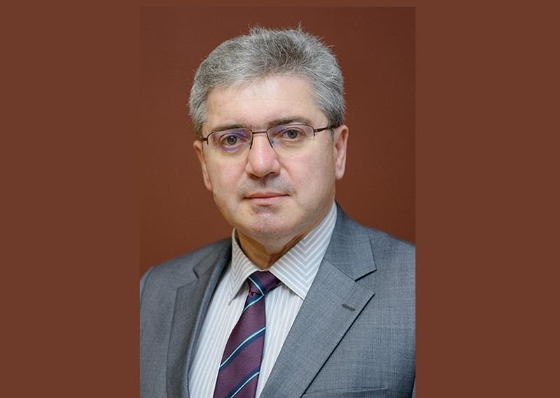 Ректорът на Медицинския университет - Варна с награда за принос към пулмологичната общност