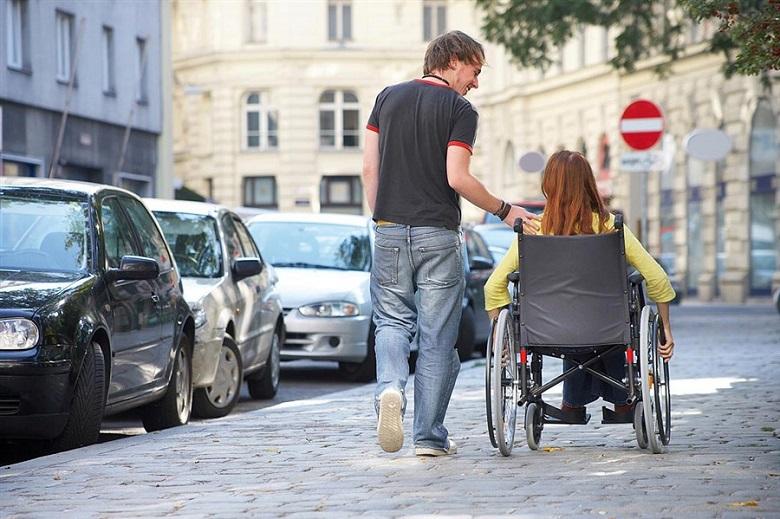 Близо 500 000 хора с увреждания са получили подкрепа от държавния бюджет