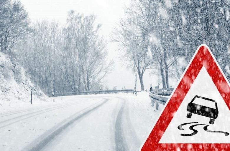 АПИ: Очаква се влошаване на времето, шофьорите да тръгват с автомобили, подготвени за зимни условия