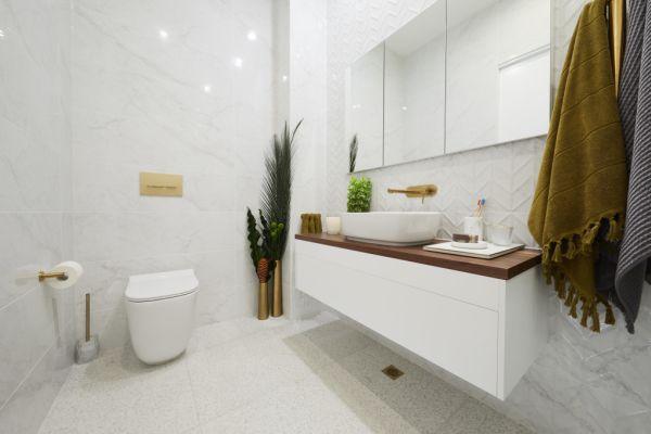 Колко струва обзавеждането за баня