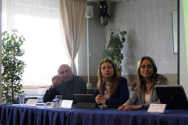 Зам. - министър Кръстева: Земеделските производители в област Варна са получили финансова подкрепа в размер на 649 млн. лв. от 2014 г. до момента