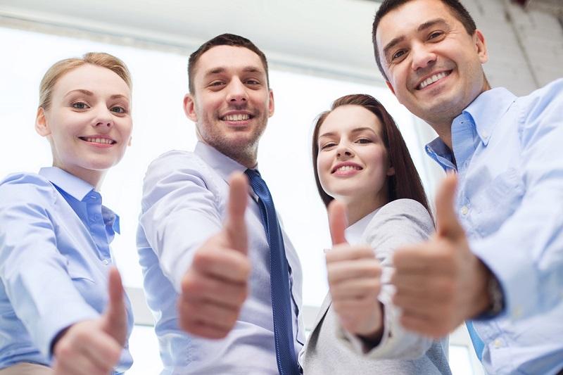 Стажантите в ЕНЕРГО-ПРО продължават успешно реализацията си в компанията