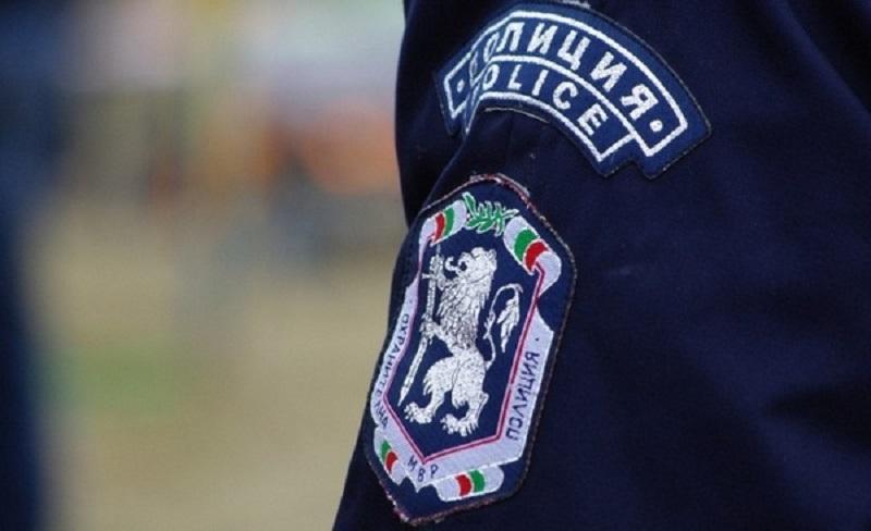 Задържаха под стража мъж, причинил телесна повреда на полицейски служител