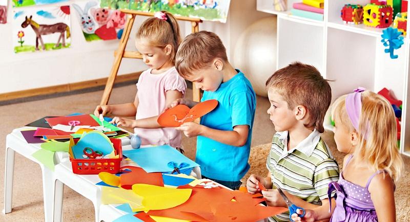 Електронният прием за детските градини във Варна започва на 1-ви юни