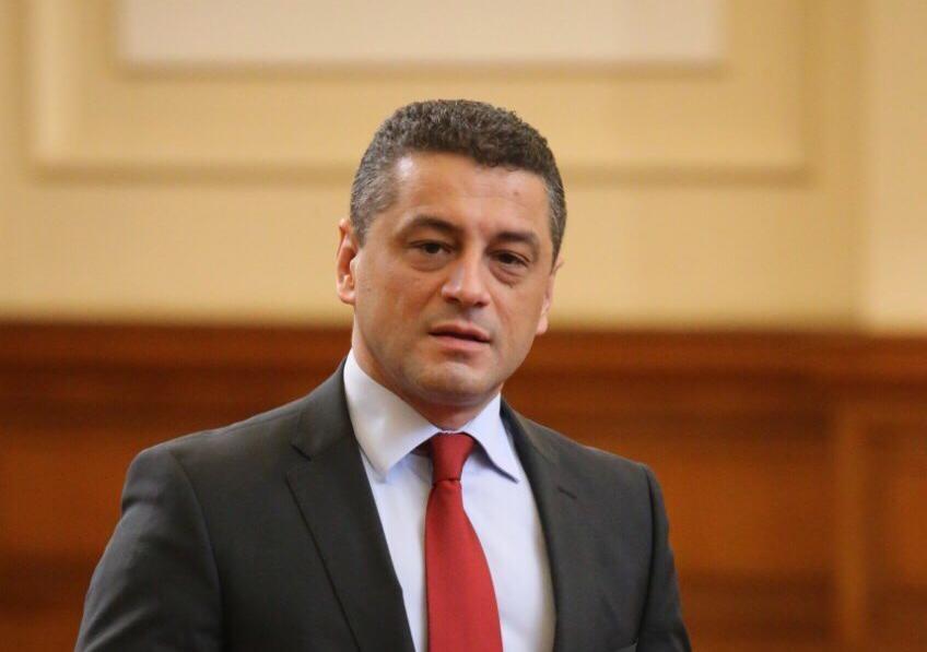 Красимир Янков: Нужен е ясен идеен образ на БСП с отчетливи ангажименти към хората. Партия, в която най-подготвените й кадри да са най-отпред