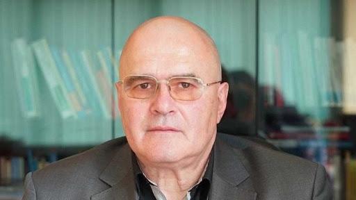Димитър Стоянов: Корупцията е обхванала всички нива в държавата