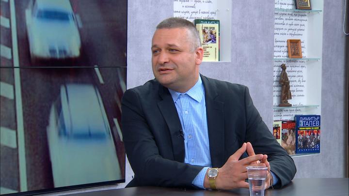 """Тодор Байчев: Корупцията е герб на управлението """"Борисов"""""""