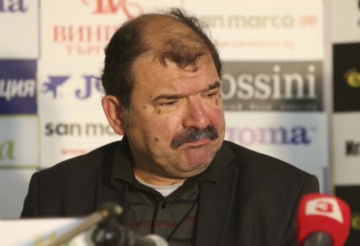 Георги Атанасов: Обвиненията на Нинова срещу ГЕРБ бяха легитимирани от протестите