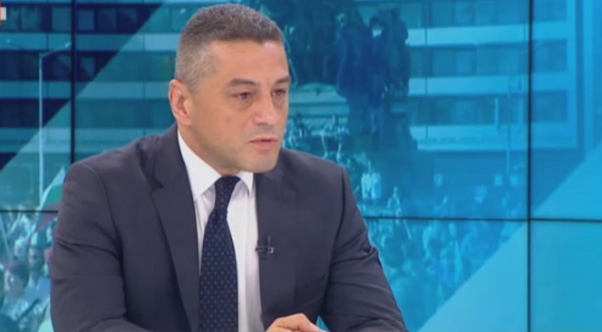 Красимир Янков: Управлението на Борисов е уличено от протестиращите, че е неморално и непочтено